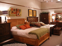 Columbus, Ohio Bedroom Furniture - Amish Originals Furniture