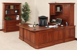 Columbus Ohio Home Office Furniture - Amish Originals Furniture