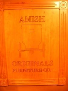 buy amish furniture