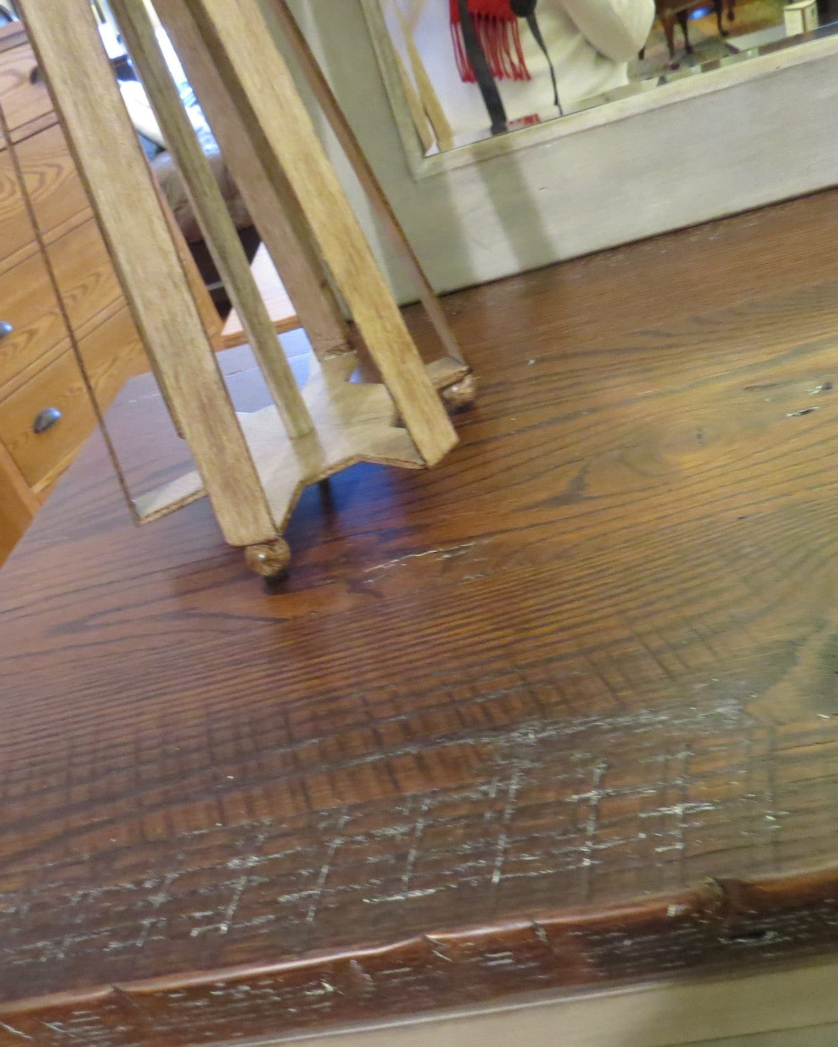 Reclaimed Wood Has Been Steadily Growing In Pority Amongst Our Amish Furniture Craftsmen For A Few Very Good Reasons Most Importantly The Are