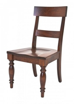 Cherry Shreveport Side Chair