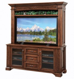 Lincoln Wall Unit