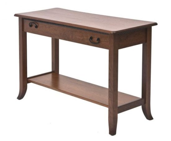 Carlisle Sofa Table