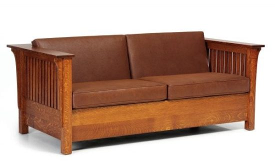 Mission Sofa Bed