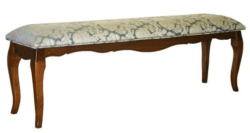 """Provence 60"""" Bench"""