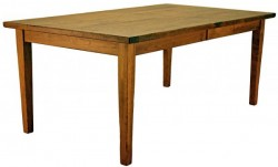 Wellington Table with low sheen finish