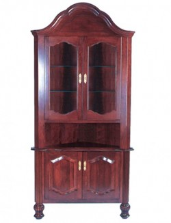 Regal Corner Hutch