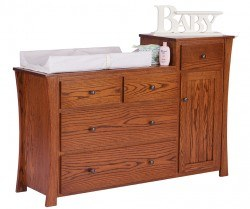 Abigail Changing Table
