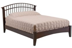 Dowel with Low Footboard