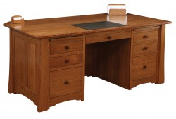 Jamestown Executive Desk