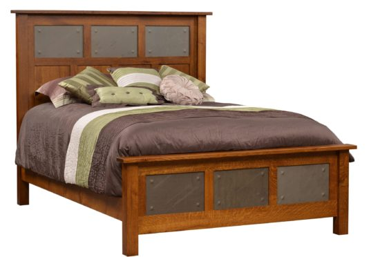 Sutterfeld Bed
