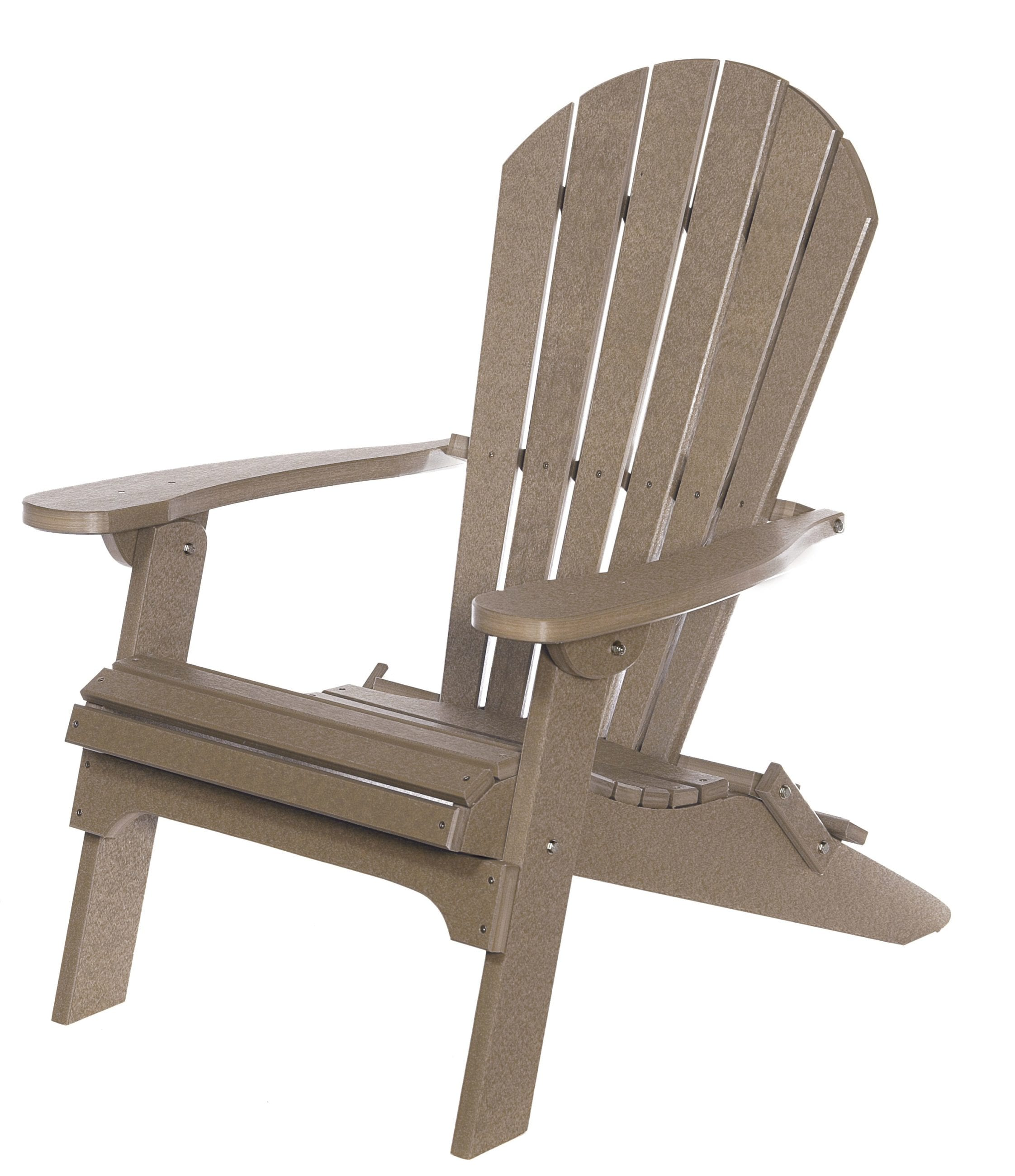 folding adirondack chair folding adirondack chair amish originals 28559
