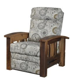 Tiverton Recliner Chair
