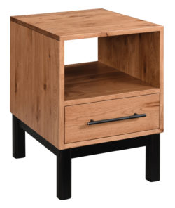 Cooper Chairside Table
